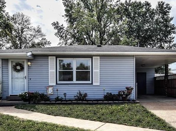 3 bed 1 bath Single Family at 4052 Green Park Rd Saint Louis, MO, 63125 is for sale at 130k - 1 of 25