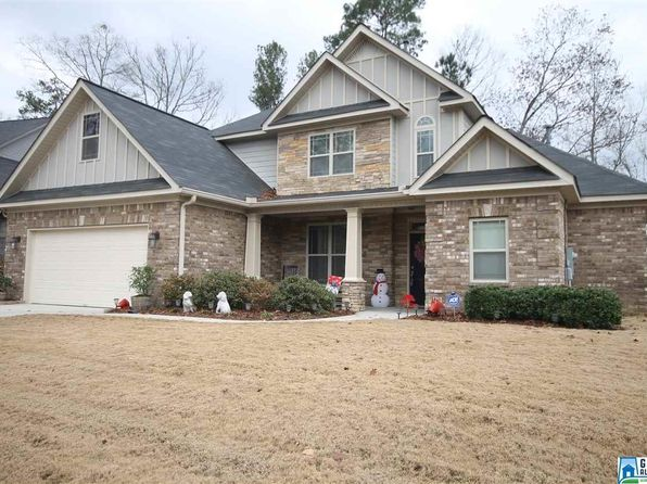 3 bed 3 bath Single Family at 44 Red Rome Rd Oxford, AL, 36203 is for sale at 250k - 1 of 38