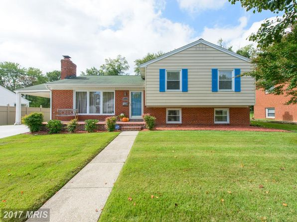 3 bed 3 bath Single Family at 6806 99th Ave Lanham, MD, 20706 is for sale at 335k - 1 of 30