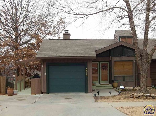 3 bed 3 bath Multi Family at 3516 SW Skyline Pkwy Topeka, KS, 66614 is for sale at 124k - 1 of 33