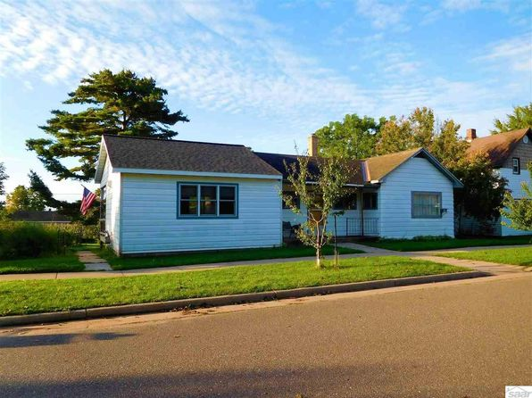 3 bed 1 bath Single Family at 608 W 3rd St Washburn, WI, 54891 is for sale at 100k - 1 of 25