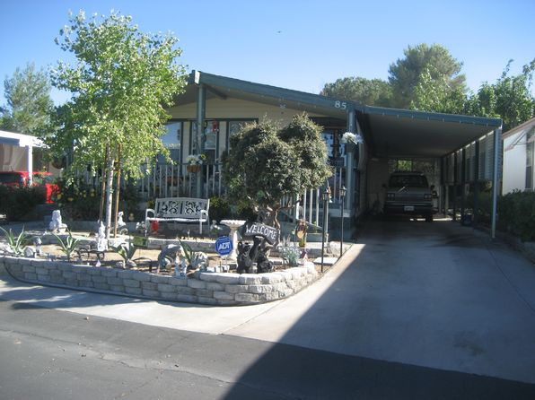 1 bed 2 bath Mobile / Manufactured at 16754 E Avenue X Llano, CA, 93544 is for sale at 55k - 1 of 2