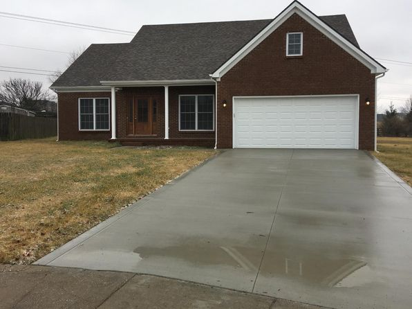 3 bed 2 bath Single Family at 208 Troon Ct Versailles, KY, 40383 is for sale at 260k - 1 of 21