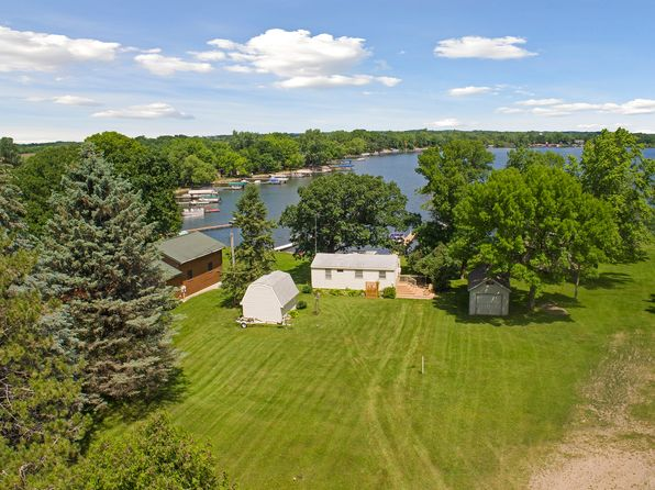 2 bed 1 bath Single Family at 32410 742nd Ave South Haven, MN, 55382 is for sale at 235k - 1 of 47