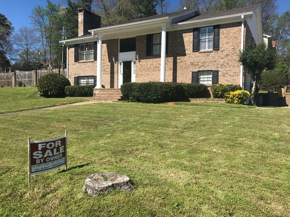 3 bed 3 bath Single Family at 407 Woodland Rd Bessemer, AL, 35020 is for sale at 177k - 1 of 29
