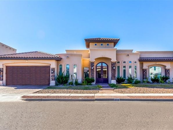 4 bed 4 bath Single Family at 899 Galestro Pl El Paso, TX, 79928 is for sale at 550k - 1 of 42