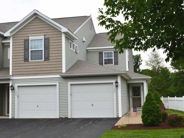 2 bed 2 bath Condo at 103 Cherry Blossom Ct Schenectady, NY, 12306 is for sale at 179k - 1 of 17