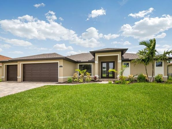 3 bed 2 bath Single Family at 3813 SW 20TH PL CAPE CORAL, FL, 33914 is for sale at 327k - 1 of 20