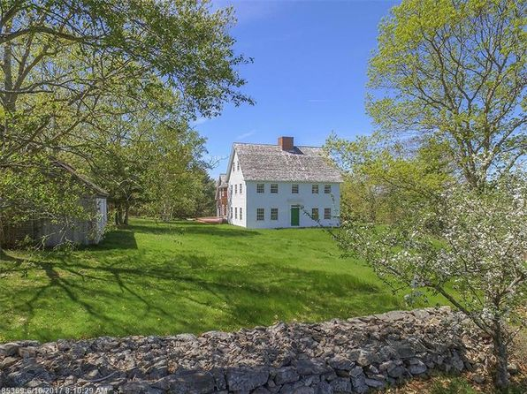 4 bed 4 bath Single Family at 474 Norway Dr Bar Harbor, ME, 04609 is for sale at 1.25m - 1 of 23