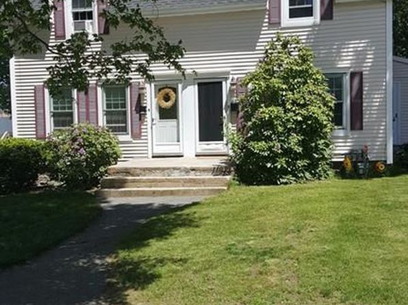 2 bed 2 bath Condo at 7 Wedgewood Ave Billerica, MA, 01821 is for sale at 290k - 1 of 9