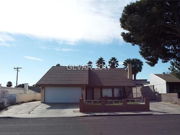 4 bed 3 bath Single Family at 4445 McMillan Rd Las Vegas, NV, 89121 is for sale at 165k - 1 of 33
