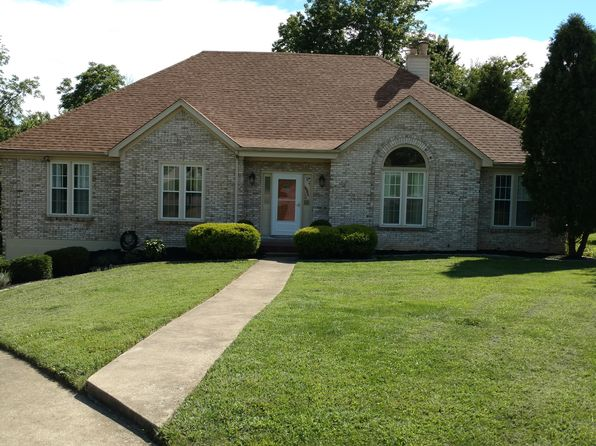 3 bed 4 bath Single Family at 1000 Peachtree Cir Lagrange, KY, 40031 is for sale at 288k - 1 of 27