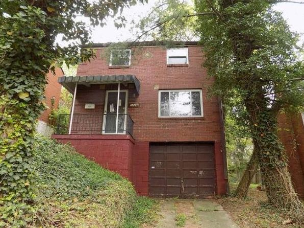 2 bed 1 bath Single Family at 1728 Wesley St McKeesport, PA, 15132 is for sale at 14k - 1 of 7