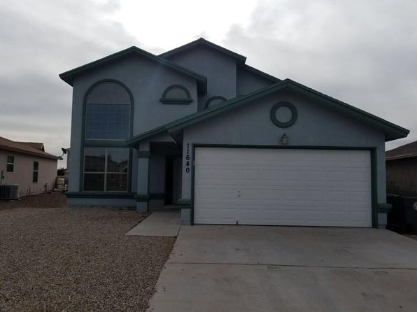 3 bed 2 bath Single Family at 11640 MOCHA DUNE DR EL PASO, TX, 79934 is for sale at 130k - 1 of 14
