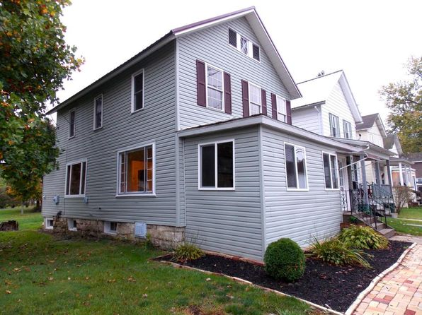 3 bed 2 bath Single Family at 408 Hill St Reynoldsville, PA, 15851 is for sale at 90k - 1 of 21
