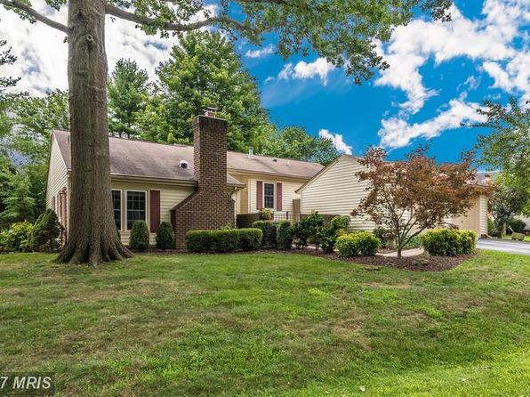 5 bed 3 bath Single Family at 10116 Gravier Ct Gaithersburg, MD, 20886 is for sale at 450k - 1 of 30