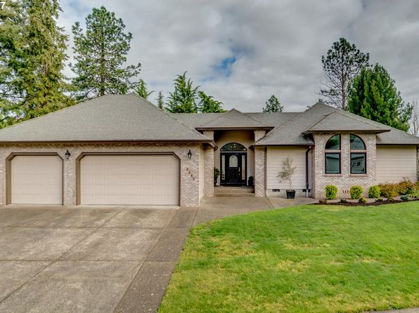 3 bed 3 bath Single Family at 1285 SW Apperson St Mcminnville, OR, 97128 is for sale at 425k - 1 of 32