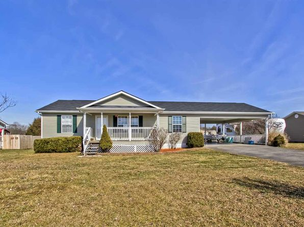 3 bed 2 bath Single Family at 1013 Brittsville Rd Georgetown, TN, 37336 is for sale at 125k - 1 of 30
