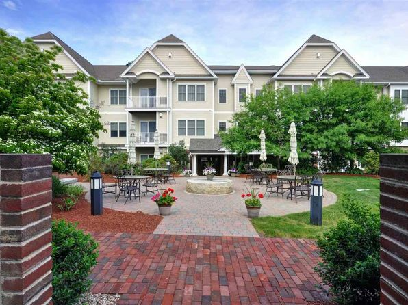 2 bed 2 bath Condo at 160 Daniel Webster Hwy Nashua, NH, 03060 is for sale at 290k - 1 of 37