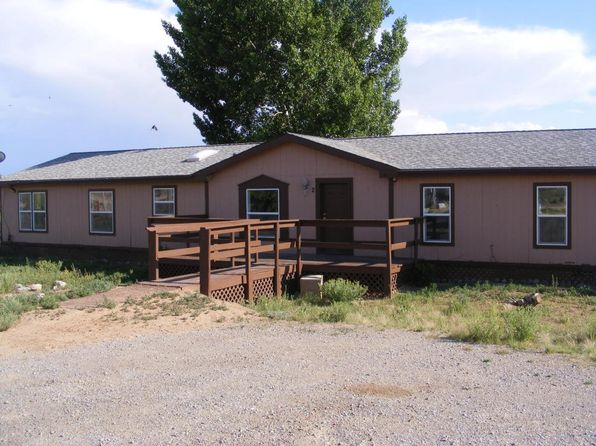 4 bed 2 bath Mobile / Manufactured at 2 Thompson Ln Edgewood, NM, 87015 is for sale at 150k - 1 of 21