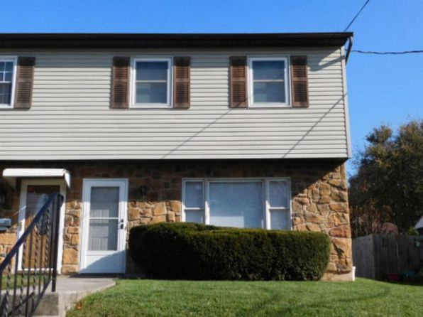 3 bed 2 bath Townhouse at 3149 Montrose Ave Reading, PA, 19605 is for sale at 112k - 1 of 19