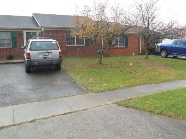 2 bed 2 bath Multi Family at 206 Fox Run Trl Danville, KY, 40422 is for sale at 112k - 1 of 12