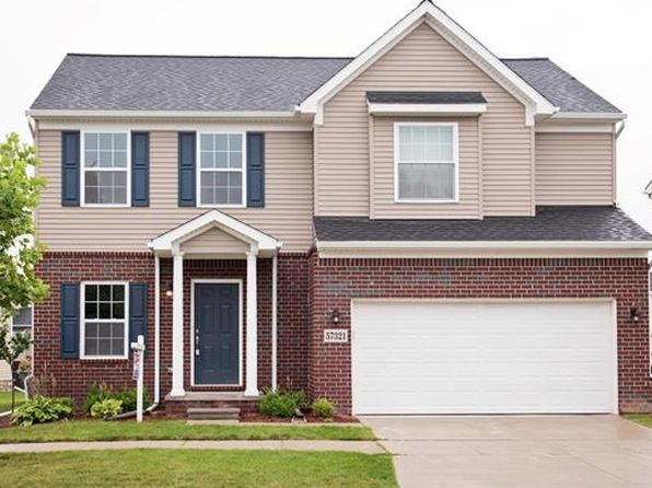 3 bed 3 bath Single Family at 57321 Elk Run W New Hudson, MI, 48165 is for sale at 300k - 1 of 19