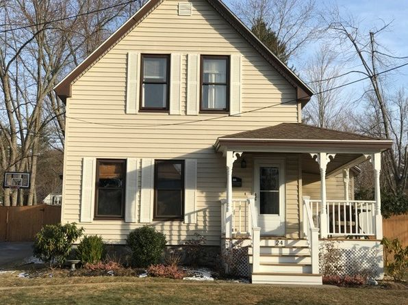 2 bed 1 bath Single Family at 24 Norton St Derry, NH, 03038 is for sale at 250k - 1 of 35