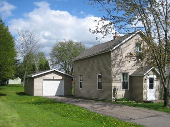 3 bed 2 bath Single Family at 430 Broadway St Rib Lake, WI, 54470 is for sale at 65k - 1 of 7