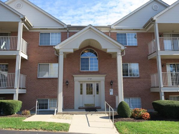 2 bed 2 bath Condo at 5765 Cheviot Rd Cincinnati, OH, 45247 is for sale at 65k - 1 of 17