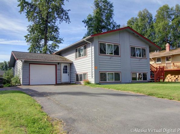 4 bed 2 bath Single Family at 890 Lancaster Dr Anchorage, AK, 99503 is for sale at 320k - 1 of 30