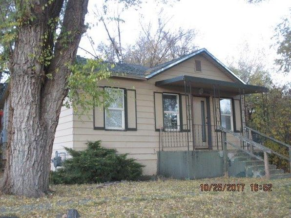 3 bed 1 bath Single Family at 2000 Beaver Ave Klamath Falls, OR, 97601 is for sale at 68k - 1 of 10