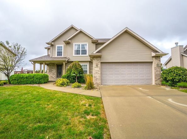 3 bed 4 bath Single Family at 1321 Eagle Bluff Dr Bourbonnais, IL, 60914 is for sale at 260k - 1 of 41
