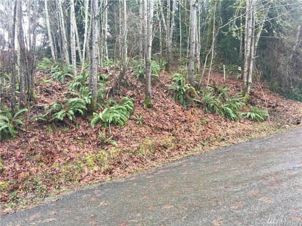 null bed null bath Vacant Land at 251 E Evergreen Rd Belfair, WA, 98528 is for sale at 8k - 1 of 2