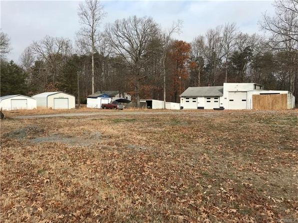 1 bed 1 bath Single Family at 1739 Signboard Rd Bumpass, VA, 23024 is for sale at 50k - 1 of 2
