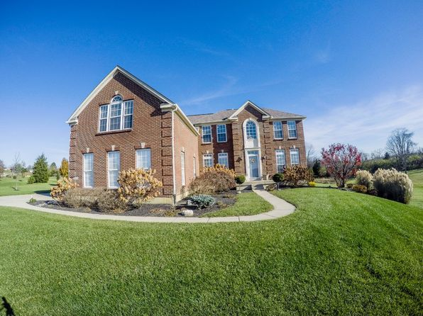 4 bed 5 bath Single Family at 2609 Whitecap Ct Waynesville, OH, 45068 is for sale at 500k - 1 of 44