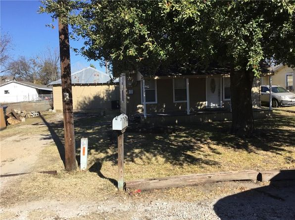 2 bed 2 bath Single Family at 113 E 2nd St Anna, TX, 75409 is for sale at 100k - 1 of 22