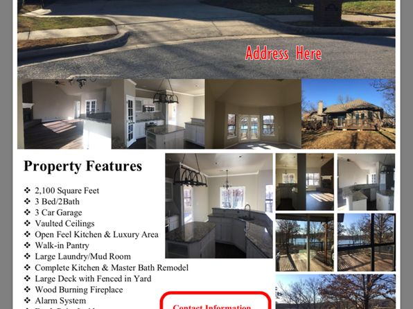 3 bed 2 bath Single Family at 122 Cornerstone Ct Sapulpa, OK, 74066 is for sale at 230k - 1 of 7