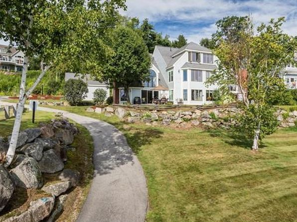 4 bed 3 bath Townhouse at 7 Rose Pt Laconia, NH, 03246 is for sale at 535k - 1 of 28