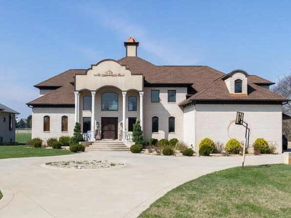 6 bed 7 bath Single Family at 13326 Six Points Rd Carmel, IN, 46032 is for sale at 1.65m - 1 of 38