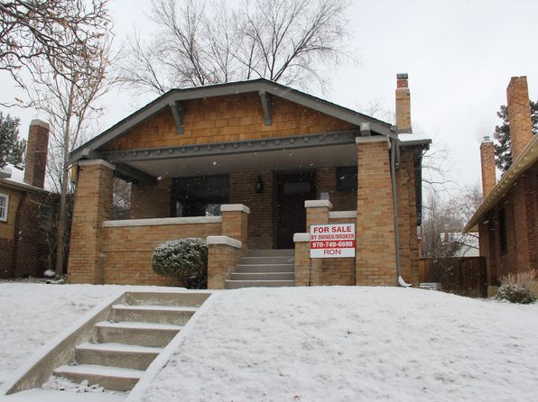4 bed 3 bath Single Family at 909 MADISON ST DENVER, CO, 80206 is for sale at 875k - 1 of 20