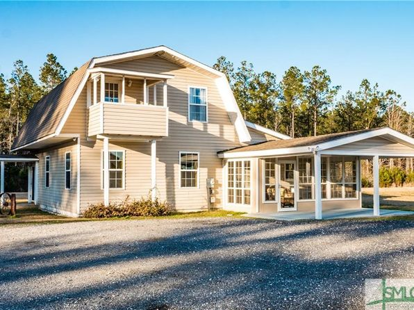 3 bed 3 bath Single Family at 6895 Highway 251 Townsend, GA, 31331 is for sale at 229k - 1 of 30