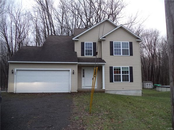 3 bed 3 bath Single Family at 103 Smokey Hollow Rd Baldwinsville, NY, 13027 is for sale at 150k - 1 of 20
