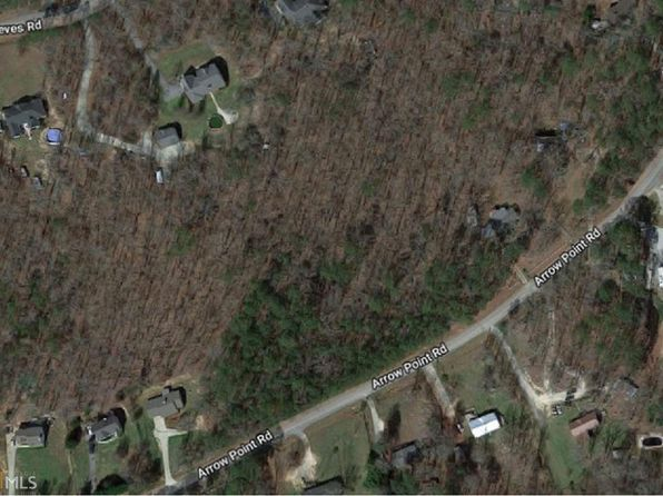 null bed null bath Vacant Land at 0 Arrow Pt Rd Jackson, GA, 30233 is for sale at 25k - 1 of 2