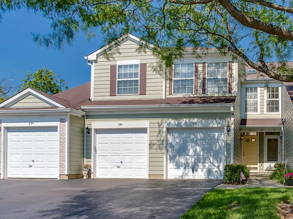 2 bed 2 bath Condo at 25 Coolidge Ct Streamwood, IL, 60107 is for sale at 150k - 1 of 15