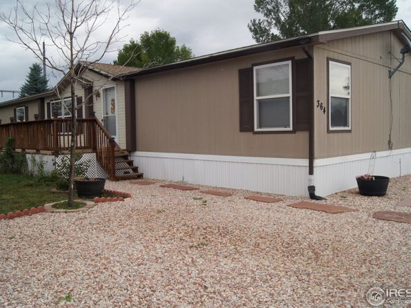 3 bed 2 bath Mobile / Manufactured at 4412 E Mulberry St Fort Collins, CO, 80524 is for sale at 75k - 1 of 15