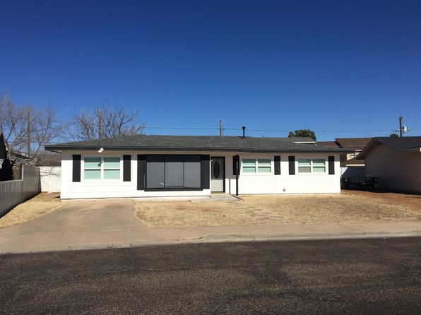 4 bed 3 bath Single Family at 1829 Petroleum Dr Odessa, TX, 79762 is for sale at 155k - 1 of 22
