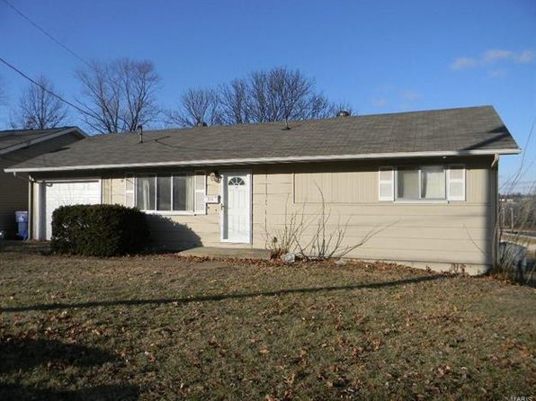 2 bed 1 bath Single Family at 817 W State St Union, MO, 63084 is for sale at 78k - 1 of 27