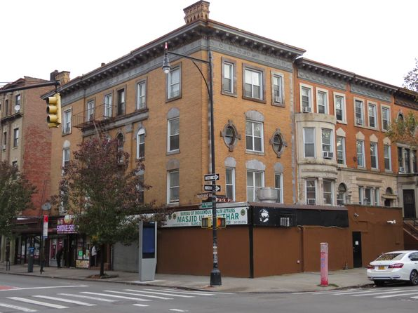 null bed null bath Multi Family at 837 Park Pl Brooklyn, NY, 11216 is for sale at 7.20m - 1 of 19