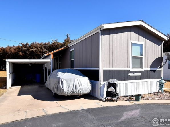 3 bed 2 bath Mobile / Manufactured at 2200 37TH ST EVANS, CO, 80620 is for sale at 89k - 1 of 29